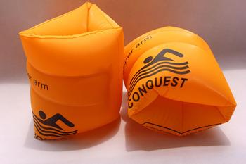 Thickening hemp adult swimming arm ring double balloon theglabellum 1