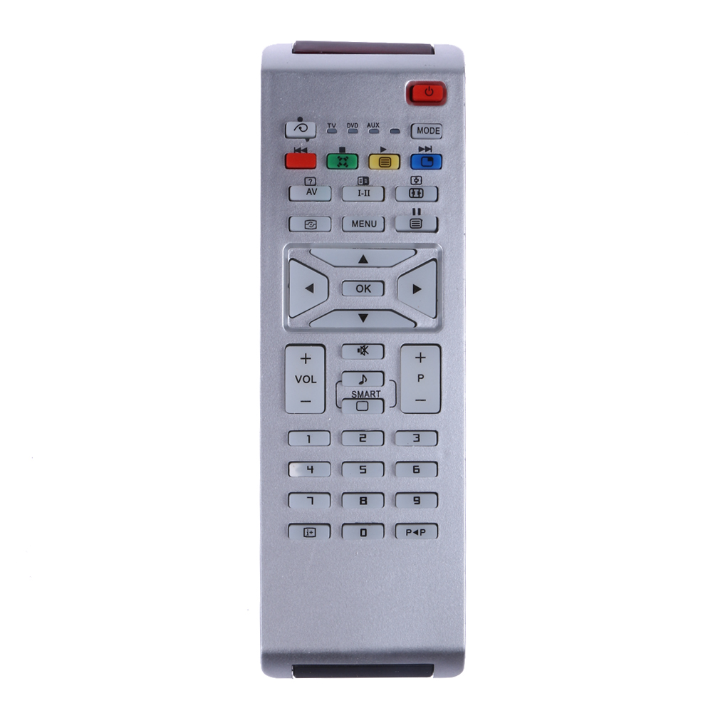 Replacement Remote Control for Philips TV/DVD/AUX Universal Remote for Philips RM-631 RC1683701/ 01 RC1683702-01(China (Mainland))