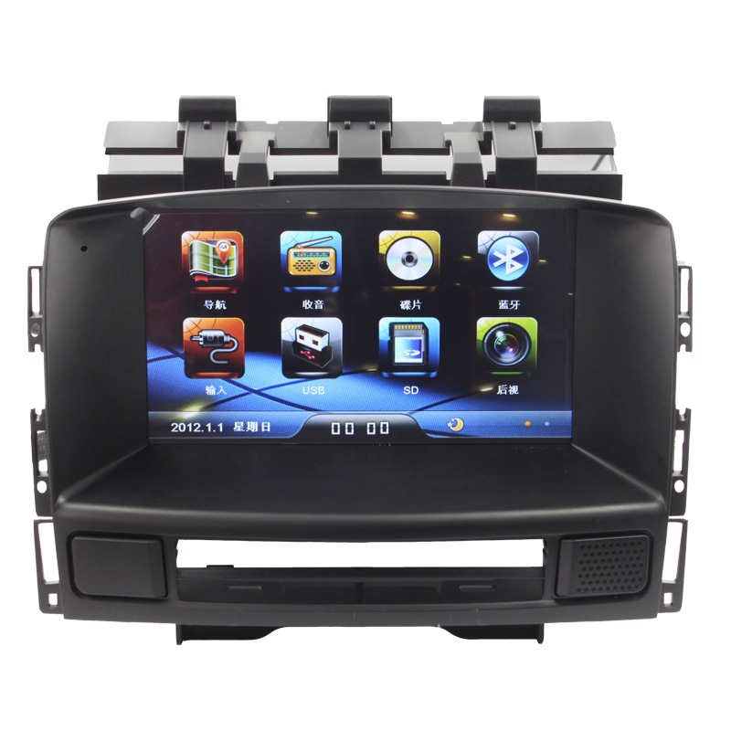 "7"" HD touch Screen Opel Astra J Car DVD GPS Navigation GPS BT Radio RDS USB IPOD SWC Canbus Free map(China (Mainland))"