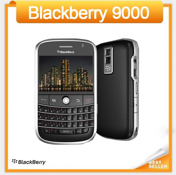 Original blackberry bold 9000 Fast shipping Refurbished