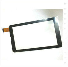 "New Touch Screen for 7"" Prestigio Multipad Wize 3057 3G PMT3057 Touch Panel digitizer glass Sensor Free Shipping(China (Mainland))"
