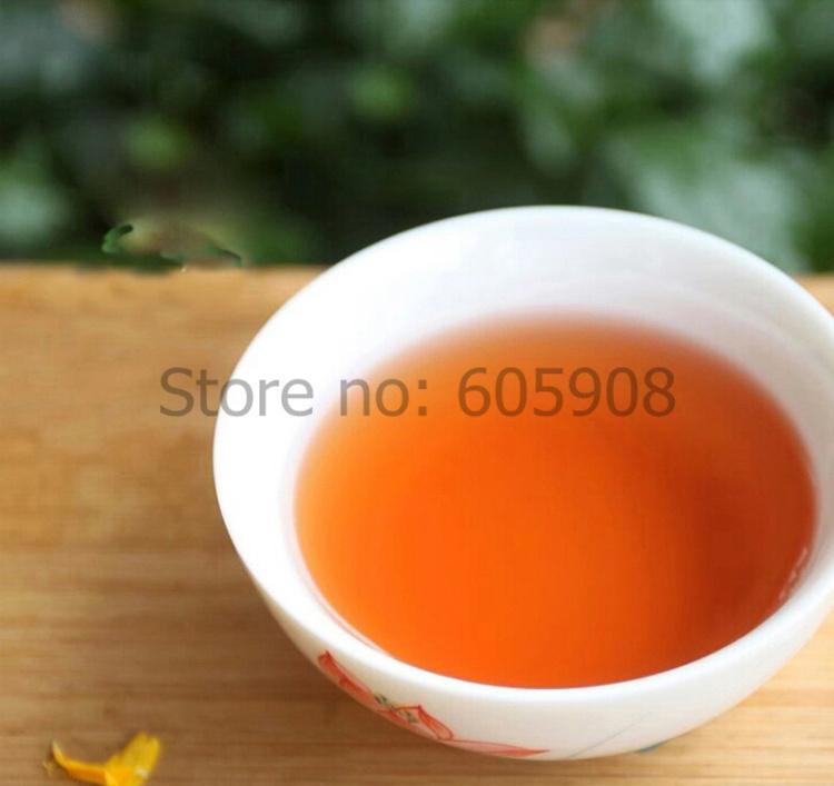 100g Supreme Honey Orchid Flavour Phoenix Dan Cong Feng Huang Dan Cong Oolong Tea