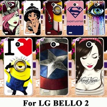 Buy Hard Plastic Painted Phone Cases LG Bello 2 II Prime II X170f LG Max X155 5.0 inch cases Covers Phone Skin Painted Housing for $1.50 in AliExpress store