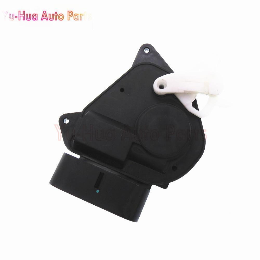 OEM 69120-12080 LH Front Door Lock Actuator Toyota Corolla