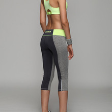 Women Sexy Zipper Leggings Sport Fitness Pants Reflective Leggins Skinny Trousers Summer Style Clothing Leggings 1025