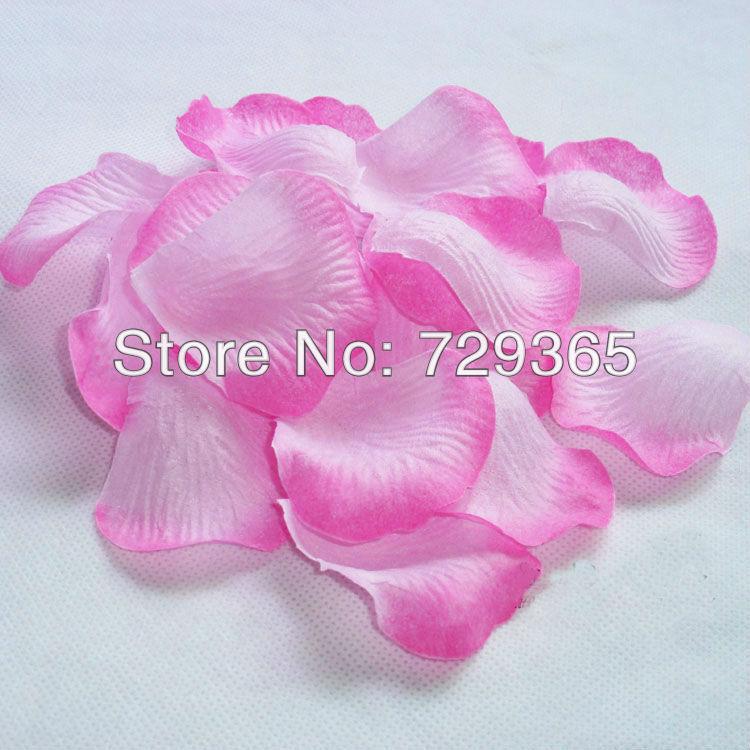 New arrival! Super Eco-Friendly wedding decoration party supplies wedding accessories flower rose petals()