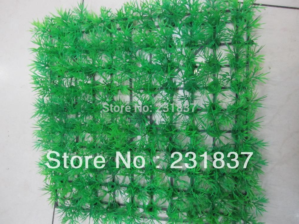 Artificial Grass Carpet For Garden Decoration  Plastic Hedge<br><br>Aliexpress