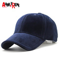 AUBREYRENE 2017 New Brand 100 Cotton Baseball Cap Men Sport Hats Polo Hat Z 3023