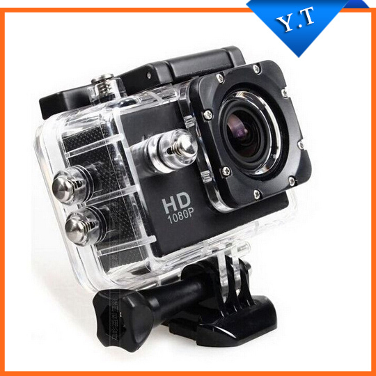 SJ4000 Go pro Extreme Action Helmet Sport Camera 1080P SJ 4000 Waterproof mini DVR Underwater Full HD Sports DV video Gopro Cam(China (Mainland))