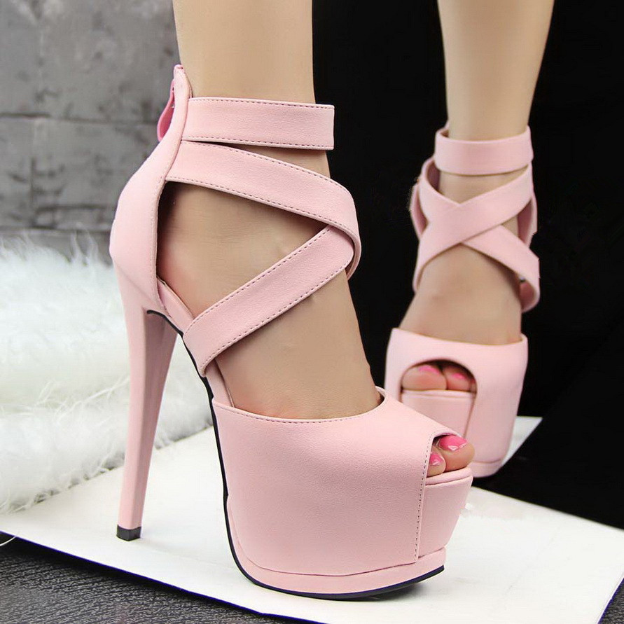 Nice High Heels For Cheap - Is Heel