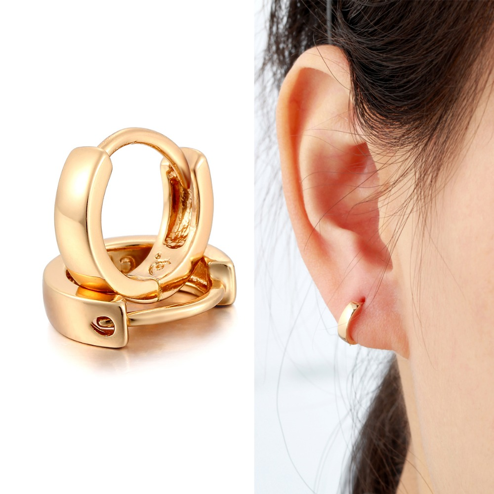 hd wallpapers 18k gold earrings hoops