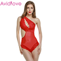 Avidlove Sexy Lingerie Hot Lace Sexy Underwear Erotic Lingerie Sleepwear Backless bodysuit Strapless costumes