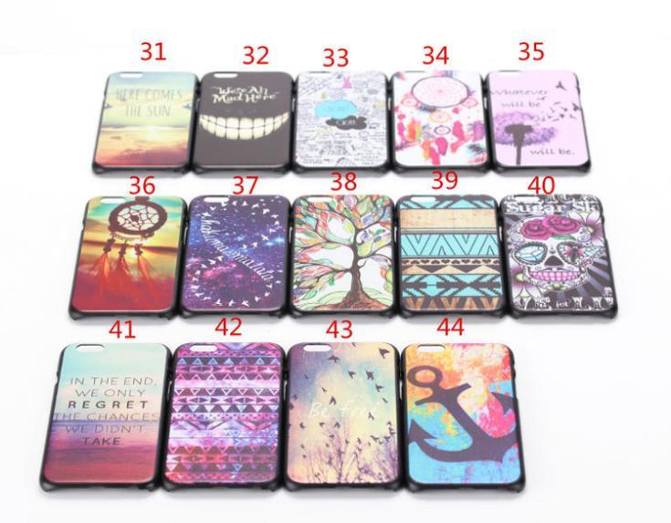 Здесь можно купить  For iPhone 6 6G anchor case, UK USA Flag tribe Design hard  Painting case For iPhone 6 4.7 inch +  freeship  Телефоны и Телекоммуникации