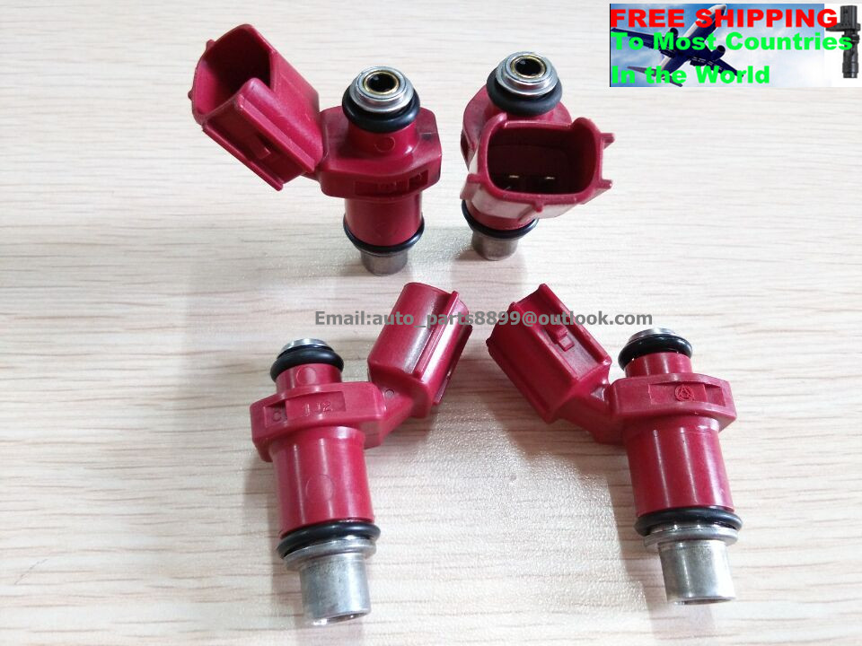 refitted Motorcycle injector,fuel system compatible:YAMAHA  6D8-13761-00-00  6D8-13761-00  10holes <br><br>Aliexpress