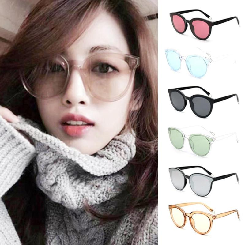 Colorful Sunglasses Fashion Women The Blue Sea Sun Glasses Summer Casual Clothing Accessories Eyeglasses For Female D2(China (Mainland))