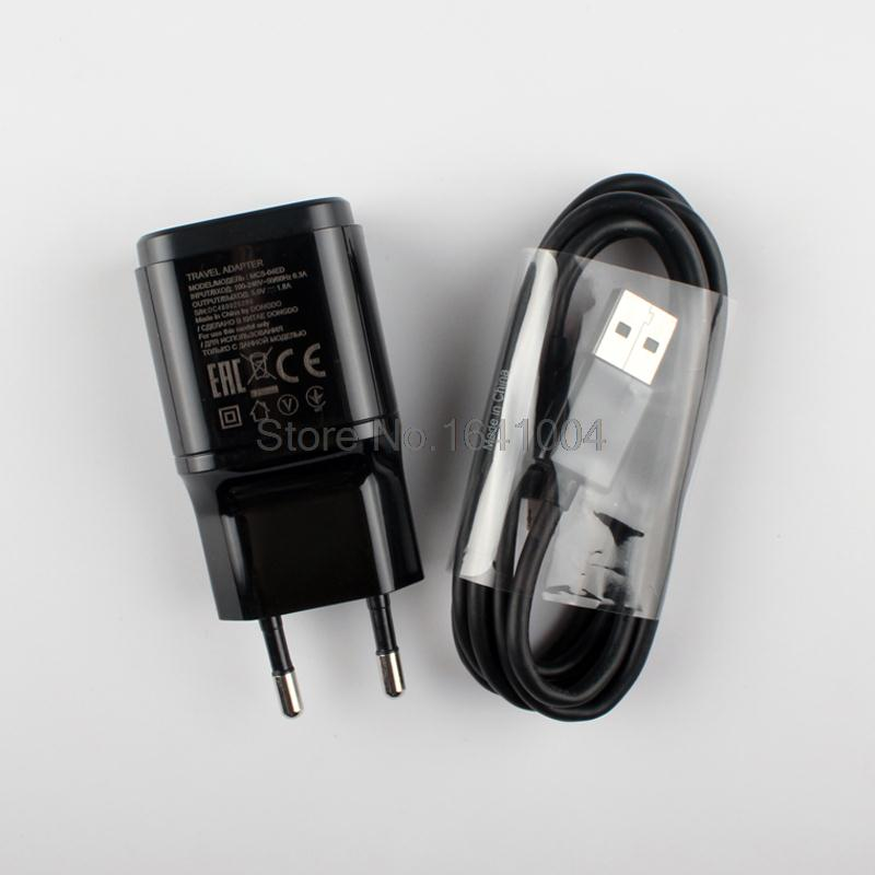 100%  original Micro USB Travel Charger for LG 1.8A FOR G3 F400 F460 D855 G2 F260 Nexus 5 E980
