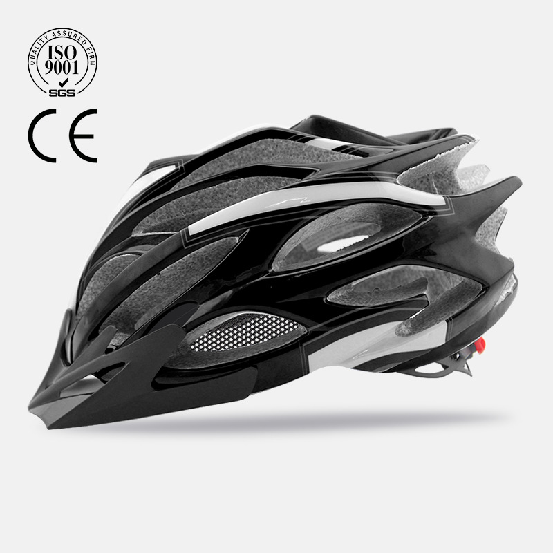 Brand Bicycle/cycling Helmet Adjustable Ultralight EPS+PC Road Bicycle Cycling Sports Mountain Helmet Free Shipping(China (Mainland))