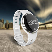 E07 Sports Waterproof Bluetooth Smart Wristband Watches For iPhone 4S/5/5C/5S/6/6S/6 Plus For Samsung XIAOMI Sony LG Smartphones(China (Mainland))