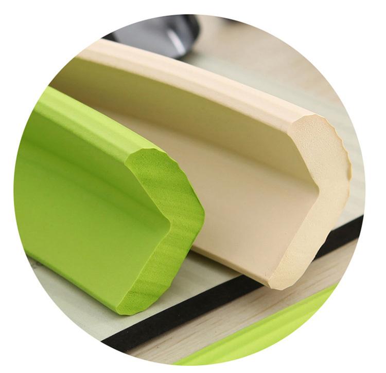 Защита от острых углов мебели своими руками 88