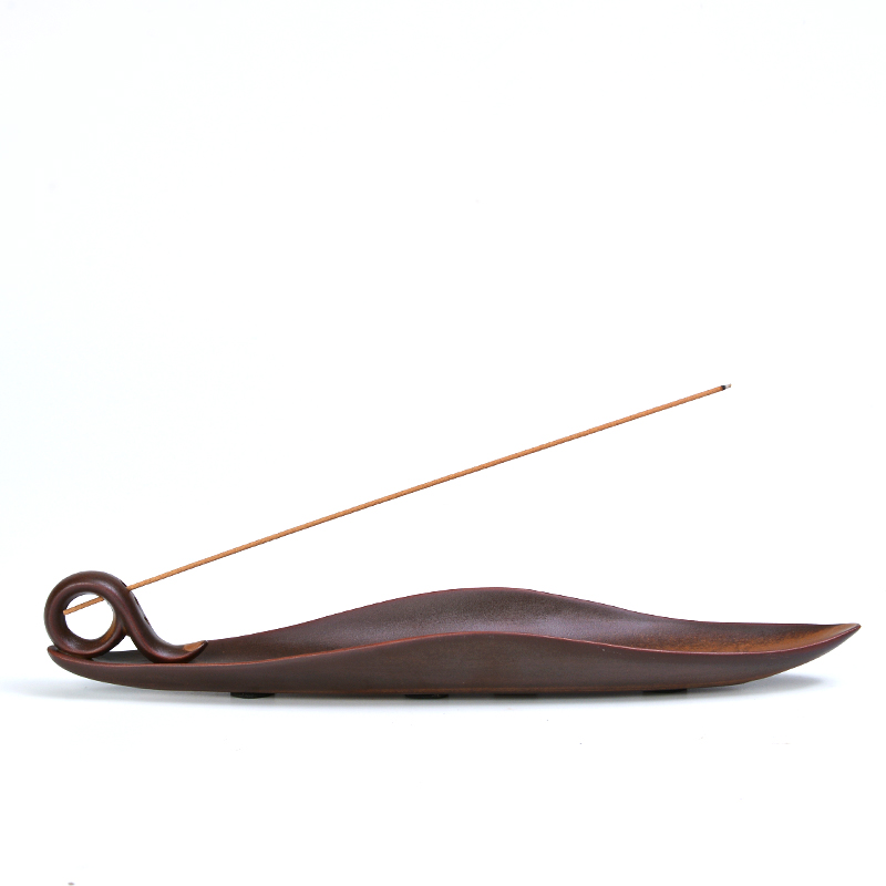 Creative classic fragrant oil burner incense fragrance of sandalwood incense fragrance incense tray ceramic incense(China (Mainland))