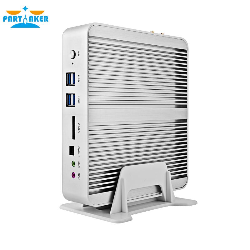 Broadwell Intel Core i5 4258U 2.4Ghz Mini PC Server Thin Client with 8G RAM SSD 300M WIFI(China (Mainland))