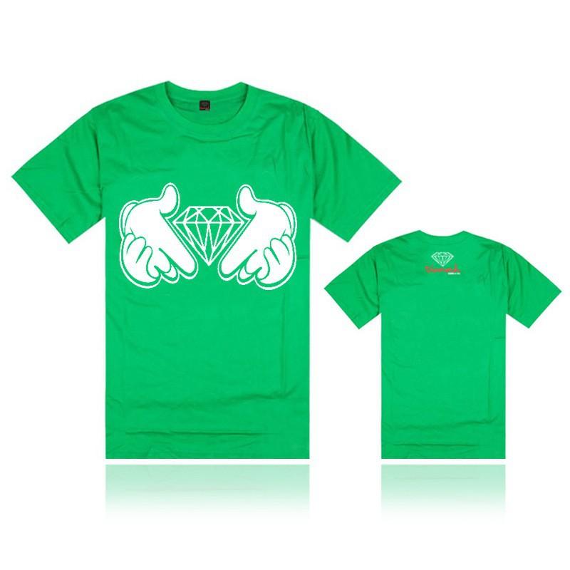 Мужская футболка Well-known brands 2015 , T-shirt