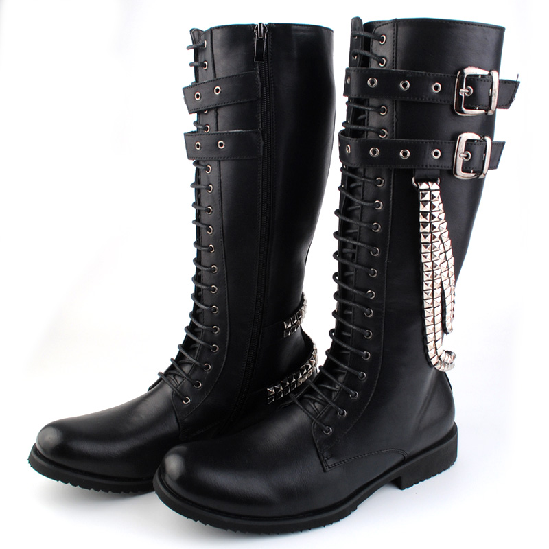 Mens Zip up Winter Boots Promotion-Shop for Promotional Mens Zip ...