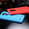 For LG G3 Cases Strong Slim Silicon Case For LG Optimus G3 D855 D850 Heavy Duty