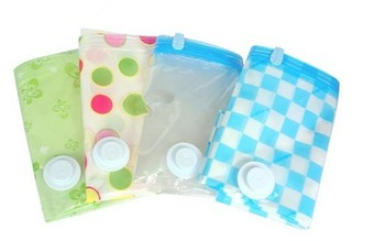 Space to store clothes vacuum seal compressed bag quilt 50 cm x 70 cm