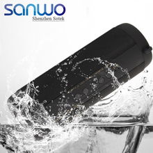 Super Bass T2 Bluetooth Speaker Mini Portable Outdoor Waterproof Wireless Column Loudspeakers Speakers FM for iPhone For Samsung(China (Mainland))