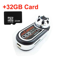 QQ5 Mini Camera Full HD 1080P 720P Infrared Night Vision DV Camera Camcorder 12MP Cam Webcam 170 Wide Angle Motion Detection(China (Mainland))