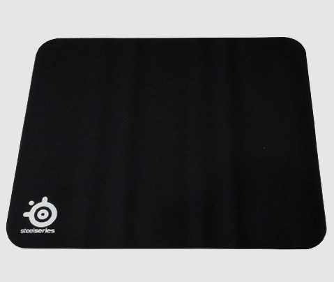 NEW LARGE size steelseries QCK HEAVY Goliathus Fragged Control Mouse Pad 450mm*400*6mm games necessary(China (Mainland))