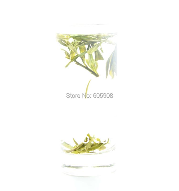 125g New Green Tea Premium Long Jing Dragon Well Green Tea