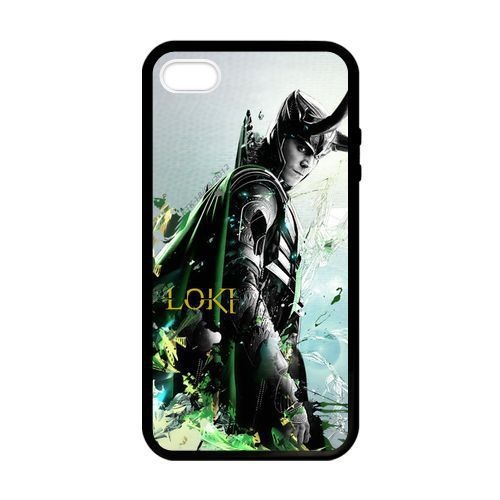Tom Hiddleston Loki Thor Cell Phone Case cover for iphone 4 4s 5 5s 5c 6 plus Samsung Galaxy S3 S4 S5 Note2/3/4(China (Mainland))