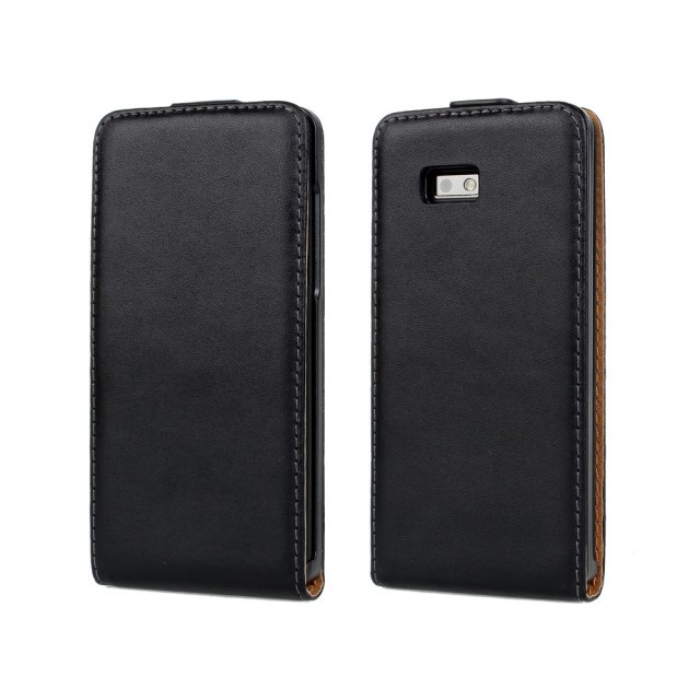 Luxury Genuine Real Leather Case Flip Cover Mobile Phone Accessories Bag Retro Vertical For HTC Desire 600 PS(China (Mainland))