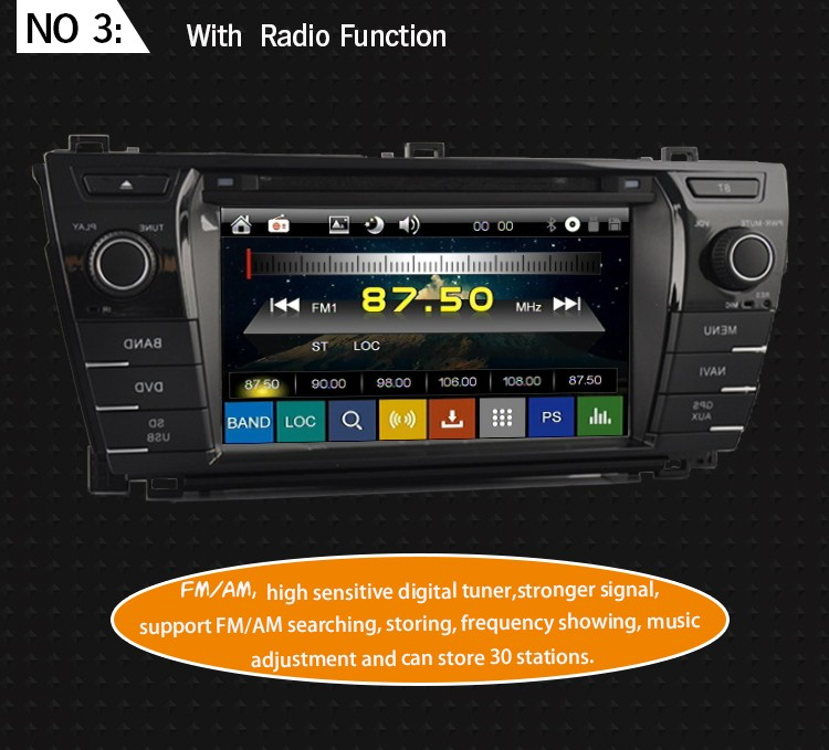 4UI intereface combined in ONE system CAR DVD PLAYER FOR kia optima K5 2014 2015 BLUETOOTH GPS navi SWC radio stereo map
