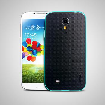Etui iPaky case Samsung Galaxy S4 sylikonowe | oryginalne