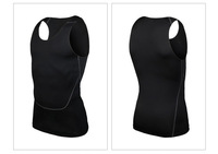 Открытый работает cylcing фитнес t рубашки сжатия спортивный Быстрый сухой мужчин туго t рубашка короткий рукав бодибилдинг футболки