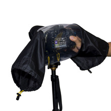 Buy Professional Waterproof Rainproof DLSR camera rain cover Canon Nikon Sony Pendax DSLR for $12.63 in AliExpress store