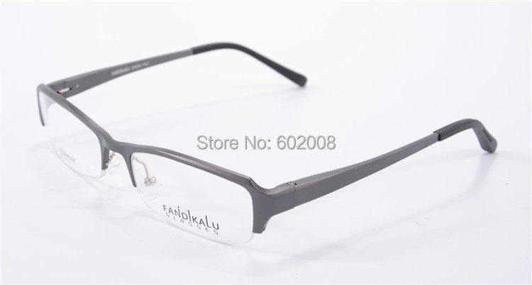 buy designer glasses online 0t4b  High quality vintage small square frame glasses frame male Women metal  plain glass spectacles myopia eyeglasses