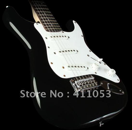 best New Musical Instruments Beginner Guitar Black