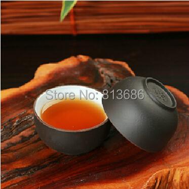 Yixing Purple Clay Tea Cup Set Free Shipping