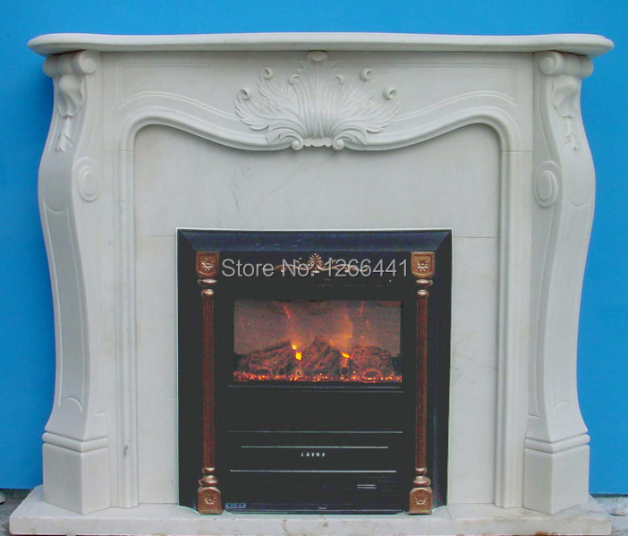 Popular Stone Fireplace Inserts Buy Cheap Stone Fireplace