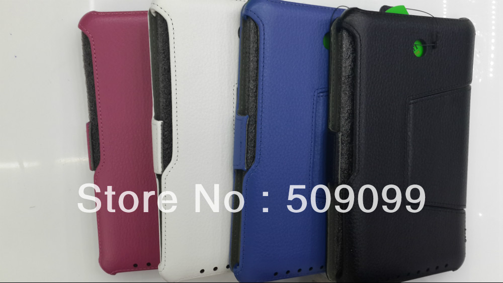 Flip Heat setting case cover with stand for asus Memo pad hd 7 ME173X Free shipping 30pcs/lot(China (Mainland))