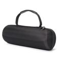 LEORY Speaker Case For JBL Charge 3 Bluetooth Speaker Travel Carrying Bag Case Portable Wireless Speaker Box