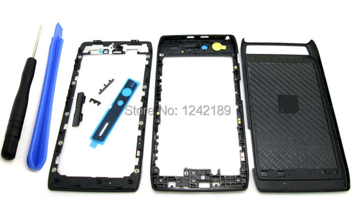 New ORIGINAL faceplate housing cover for Motorola Droid Razr XT910 XT912 verzion+Tracking number(China (Mainland))