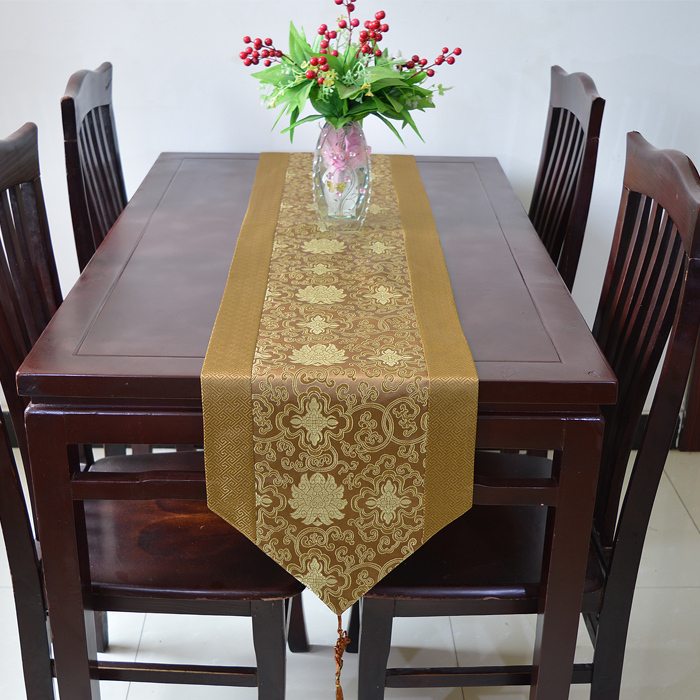 ... Table Runner Length By L200 Picture More Detailed Picture About ...