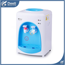 Hot sale Good working 5L fashion food grade material mini desktop water dispenser 220V500W(China (Mainland))