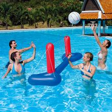New Arrival Authentic Bestway 52133 Pool Swimming Pool On The Volleyball Net Inflatable Toys  Pool Inflatable Toys(China (Mainland))
