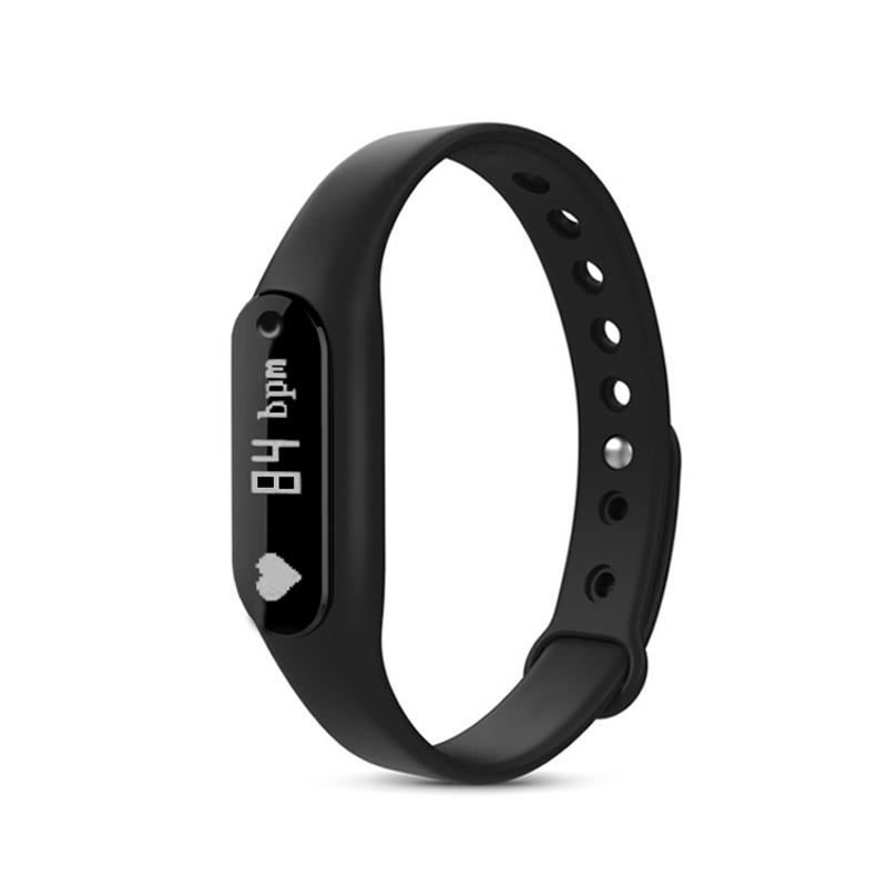For Sony Xperia Z1 Smartband Heart Rate Monitor Bracelet Wristband C6 Fitness Sports Tracker Clock pk Xiaomi mi band 1s Pulse(China (Mainland))